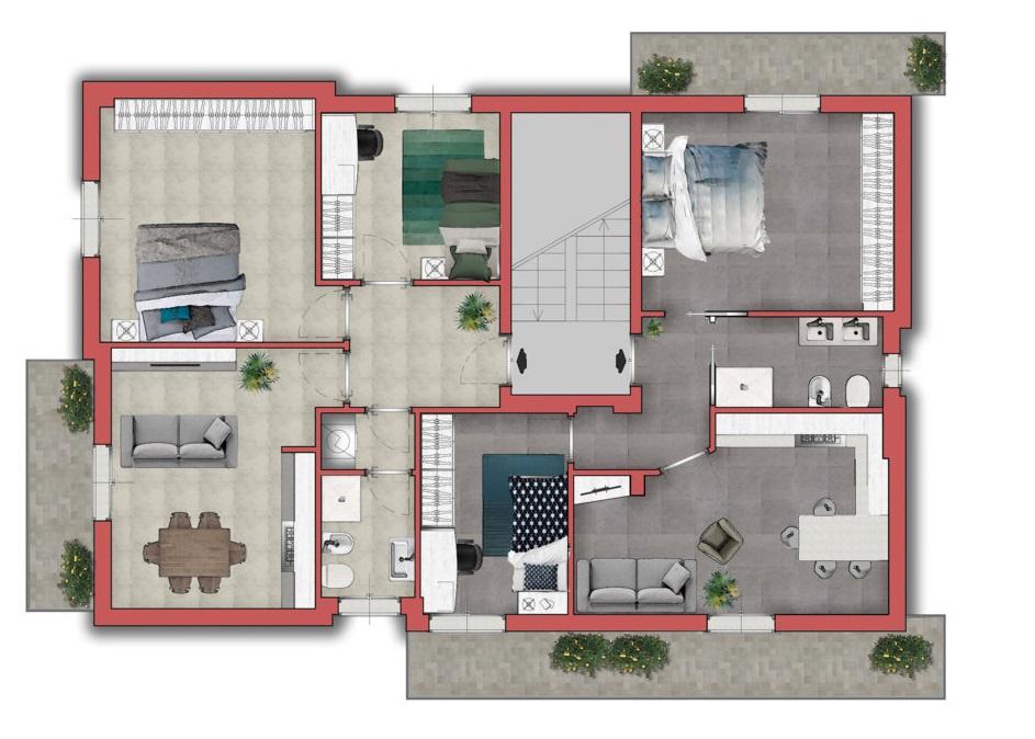appartamento vendita sestri levante centro
